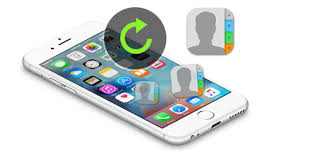 Sovled How to Recover Deleted Contacts on iPhone