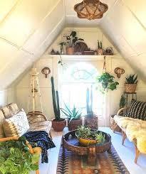 Amazing Bohemian Apartment Decor Minimalist Home Tors