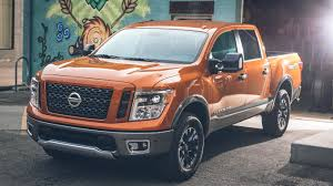 100 Nissan Titan Truck 2019 Starts At 31785 MotorTrend