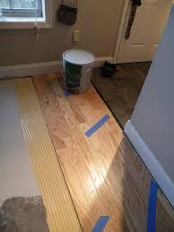 Unlevel Floors In House by Unlevel Floor Fix Flooring Contractor Talk