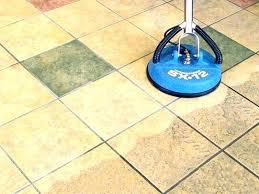 how to clean floor tile grout best way to clean bathroom floor