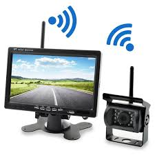 10 Reliable Wireless Backup Cameras For Your Car In 2018 Autovox M1w Wireless Backup Camera Kit Night Vision 43 Rear Digital Signal And Car Reverse Amazoncom Garmin Nvi 2798lmt Portable Gps With Our New System Will Revolutionize The China 35inch Based On 10 Reliable Cameras For Your In 2018 Video Mounts To Farm 5 Inch Backup Camera Parking Sensor Monitor Rv Truck Yada Bt53872m2 Matte Black 100m 24 Ghz View Ca 7 0480 Lcd Monitorbackup Convoy Launches Ctortrailer Cam Trucking News