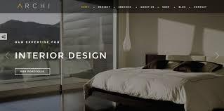 100 Interior Architecture Websites 15 Best Design Themes For WordPress WPExplorer