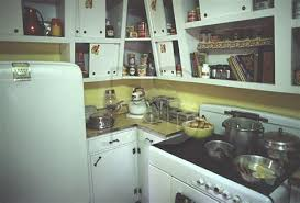50S KITCHEN APPLIANCES DESIGN PHOTOS