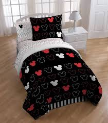 Minnie Mouse Twin Bedding by Bedroom Design Magnificent Twin Size Mickey Mouse Bedding Mickey