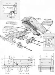 Wooden Dump Truck Plans • WoodArchivist Wooden Truck Plans Childrens Toy And Projects 2779 Trucks To Be Makers From All Over The World 2014 Woodarchivist Model Cars Accsories Juguetes Pinterest Roadster Plan C Cab Stake Toys Wood Toys Fire 408