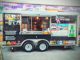 Two Popular Food Trucks Find New Permanent Home In North Houston ...