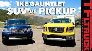 Compared: Nissan Armada Vs Titan Vs World's Toughest Towing Test ... 2018 Nissan Armada Platinum Reserve Wheel The Fast Lane Truck With Ielligent Rear View Mirror Palmer Vehicles For Sale 2017 Takes On The Toyota Land Cruiser With A Rebelle Yell Turns Rally Car Kelley Tractor And Pull Fair 2011 Nissan Armada Platinum 4wd Suv For Sale 587999 Adventure Drive First Of Pathfinder Titan 2015 Sv 5n1aa0nc1fn603728 Budget Sales 2012 Used 4dr Sl At Conway Imports Serving