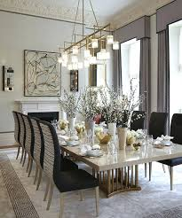 Dining Rooms Wonderful Elegant Chandeliers Room Best Ideas About On
