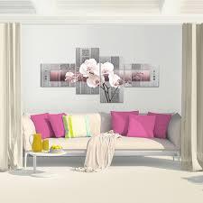 bild selber malen tapeten wohnzimmer wohnzimmer