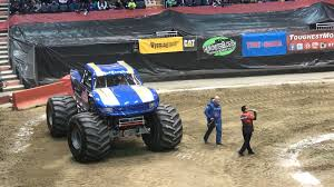 The Toughest Monster Truck Tour Is Coming Back To Casper