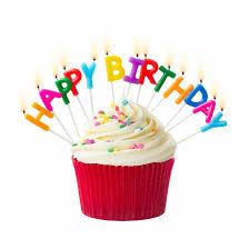 Happy Birthday Cupcake Clip Art and Nice 1388