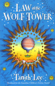 Download Law Of The Wolf Tower