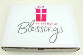 Bette's Box Of Blessings August 2019 Review + Coupon ... Proven Peptides Coupon Code 10 Off Entire Order Dc10 Bitsy Boxes July 2018 Subscription Box Review 50 Bump Best Baby And Parenting Subscription Boxes The Ipdent Coupons Hello Disney Pley Princess May Deals Are The New Clickbait How Instagram Made Extreme Maternity Reviews Ellebox Use Code Theperiodblog For Botm Ya September 2019 1st Month 5 Dandelion Unboxing February June 2015
