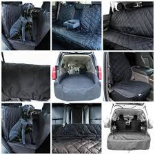 100 Custom Seat Covers For Trucks Plush Paws Products Cover With Detachable Hammock
