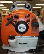 Stihl Backpack Blower