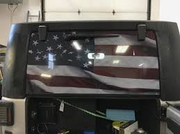 New American Flag Rear Window Decal - Tsumi Interior Design Show Off Your Back Window Stickers Page 50 Ford F150 Forum Semi Pickup Truck Rear Graphics For Trucks Product American Flag Eagle Pickup Truck Rear Window Graphic Decal How To Install American Flag Decal Sticker Car Allen Signs Put A Decal On Truck Window Youtube Custom Vehicle Imagine That Design Web Print Signage Vinyl Grooch Cadian Cartoonist 3