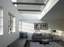 100 Belsize Architects The Brassworks A Converted Loft By