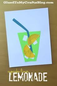 Letter P Pineapple Handprint Art For Preschoolers