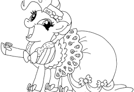 Wondrous Design Ideas My Little Pony Coloring Pages Pinkie Pie Page Free Printable