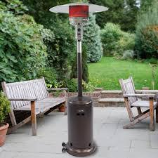 Garden Sun Patio Heater Thermocouple by Dyna Glo Dyna Glo 41 000 Btu Propane Patio Heater U0026 Reviews Wayfair