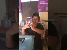 Cafe Coffee Day Employee In Jaipur Slaps A Customer