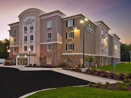 Candlewood Suites Tupelo Long Term Stay Hotels
