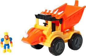Dino Construction Company Play Sets -