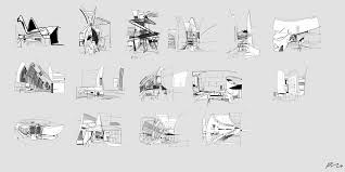 100 Enric Miralles Architect Working With Ure