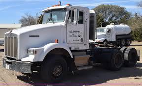 100 Kenworth Semi Trucks 1989 Semi Truck Item K4316 SOLD April 14 JP Pi