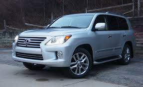 Awesome Lexus Cool Lexus Five Point Inspection 2015 Lexus LX