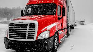 100 Mclean Trucking Winter Storm To Slam Several Freight Regions This Weekend FreightWaves