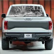 100 Truck Tailgate Decals Detail Feedback Questions About 22x65Rear Window Graphic Decal