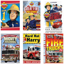 100 Fire Truck Movie Life As The Mrs Thoughts For Thursday Here Comes The
