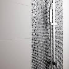 salle de bain mosaique galerie avec mosaa que et galets pour