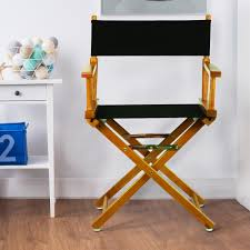 Casual Home Folding Director Chair & Reviews | Wayfair Chairs Interesting Personalized Directors Chair With Unique Logo Directors Chair Hideproxyinfo For Teacher Design Ideas Made To Fit Director Replacement Covers Wide And Extra Large Fniture Comfy Canvas For Best Tips The Film Or Play In Personalised Full Colour Printed From Your Design Custom Epicorange Cycletrirunevents Imprinted Sunbrella Cover Set Round
