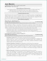Resume Sample For Fresh Graduate Human Resource Hr Assistant Job Description Exaple