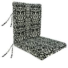 Classic Polyester Outdoor Chair Cushion With Ties, Pine Filigree ... Rocking Chair Cushion Sets And More Clearance Checkers Black White Checkered Cushions Latex Foam Outdoor Classic With Ties Plowhearth Square Kitchen Seat Pad Garden Fniture Ding Room Blue Aqua Rose Tufted Shabby Chic Etsy Vinyl New Nursery Exceptional Comfort Make Ideal Choice With How To Your Own Youtube Buy Pads Xxl W Cotton Duck Solid Color