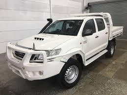 Toyota Fj Cruiser Diesel | Graysonline