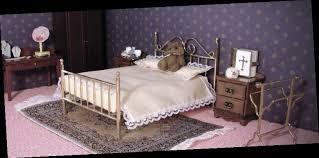 schlafzimmer puppenstuben shop miniaturen im maßstab 1