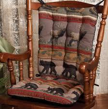 Rocking Chair Cushion Sets Uk by Child Rocking Chair Cushion Design Home U0026 Interior Design