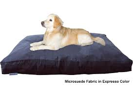 XXL EXTRA LARGE Tough Orthopedic Pets Dog Bed Waterproof Memory