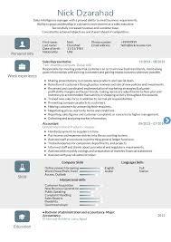 10 Resume Examples By People Who Got Hired At Google, Adidas ... Sample Resume Format For Fresh Graduates Onepage Business Resume Example Document And Executive Assistant Examples Created By Pros Phomenal Photo Ideas Format Guide Chronological Template 10 Real Marketing That Got People Hired At Best Rpa Rumes 2018 Bulldoze Your Way Up Asha24 Student Graduate Plus Skills Customer Service Samples Howto Resumecom Diwasher Free Templates 2019 Download Now Developer Pferred 12 Software