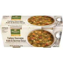 Panera Turkey Sausage Kale & Quinoa Soup, 2 Ct./24 Oz. Meatless Monday Panera Archives Redeem Mypanera Rewards From The Panera Bread Android App 16 Fresh Hacks From A Former Employee The Krazy I Have To Take Two Consolidated Balance Sheets Santas Village Printable Coupons Online Delivery Food Basics Ontario Red Run Grill Free Soup With New Expanded Nationwide Minor Coupon Sherpa Olive Garden 50 Discount Off December 2019 Shares Hit 52week High On Buyback Outlet Sale Plans