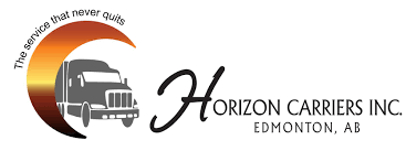 Freight Transport Edmonton | Horizon Carriers Inc