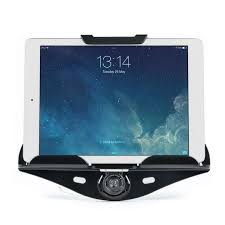 In Car Mount For IPad & 7-10