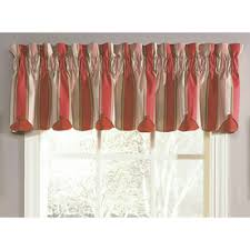 Waverly Kitchen Curtains And Valances by Shop Valances At Lowes Com