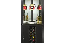 Living Room Corner Cabinet Ideas by Bar Wall Mounted Bar Cabinet Indoor Bar For Home Small Corner