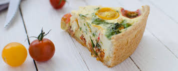 recette de tarte salée chorizo tomate sans gluten la faim des