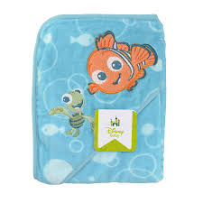 Finding Nemo Baby Clothes And by Finding Nemo Hooded Towel Disney Baby